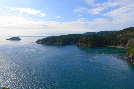 Deception Pass Anacortes, WA